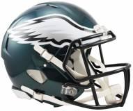 Philadelphia Eagles Riddell Speed Full Size Authentic Football Helmet