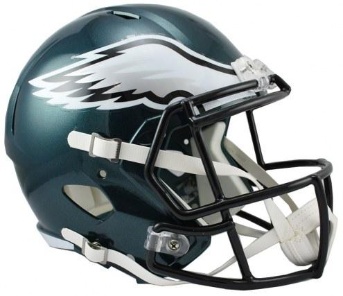 Philadelphia Eagles Riddell Speed Collectible Football Helmet