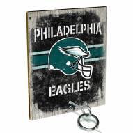 Philadelphia Eagles Ring Toss Game