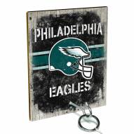 Philadelphia Eagles Ring Toss Game