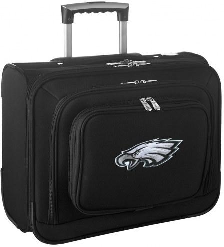 Philadelphia Eagles Rolling Laptop Overnighter Bag