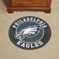 Philadelphia Eagles Rounded Mat