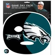 Philadelphia Eagles Set of 4 Game Day Faces