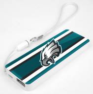 Philadelphia Eagles Slim Power Bank Portable Charger
