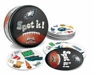 Philadelphia Eagles Spot It! Card Game