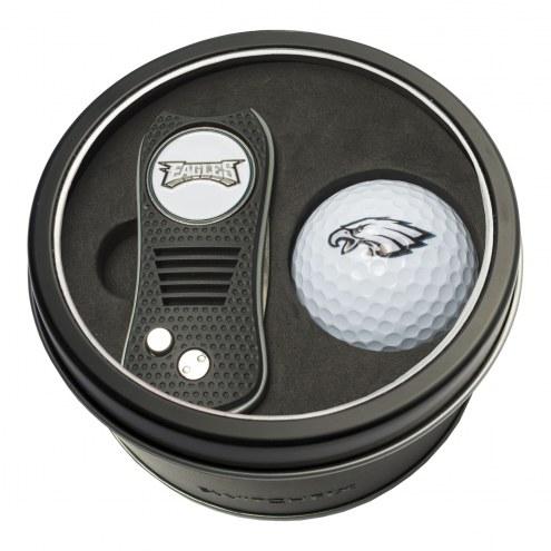Philadelphia Eagles Switchfix Golf Divot Tool & Ball