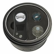 Philadelphia Eagles Switchfix Golf Divot Tool, Hat Clip, & Ball Marker