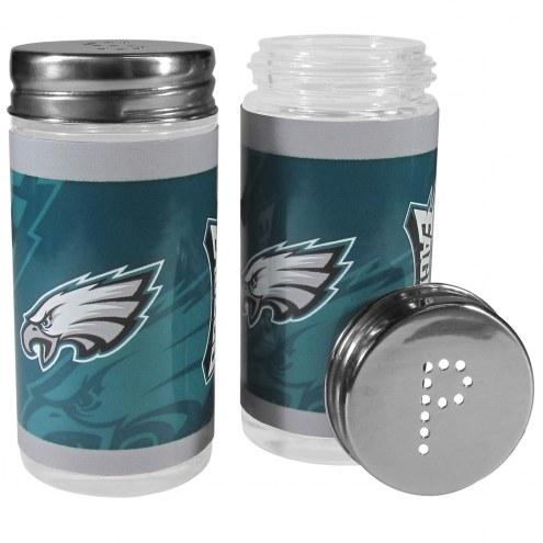Philadelphia Eagles Tailgater Salt & Pepper Shakers