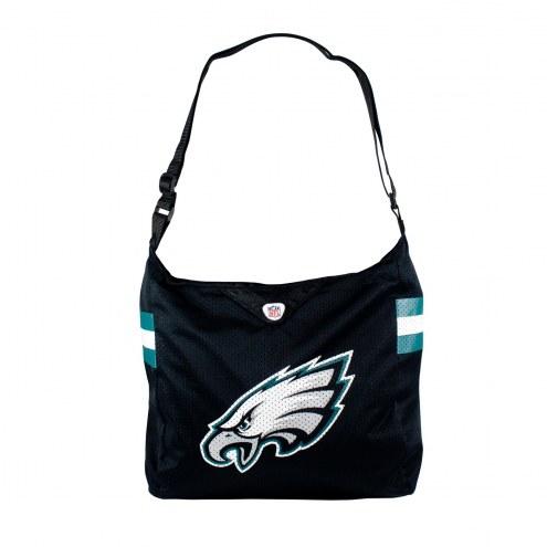 Philadelphia Eagles Team Jersey Tote