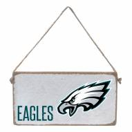 Philadelphia Eagles Mini Plank