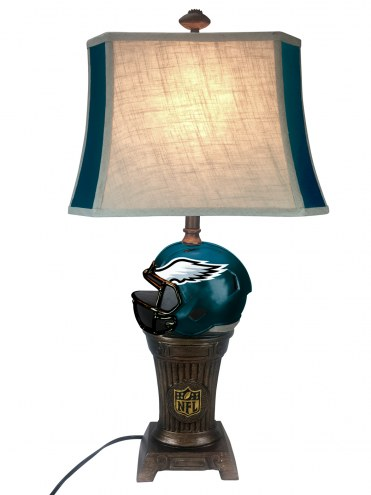 Philadelphia Eagles Trophy Lamp