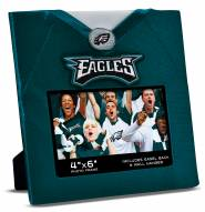 Philadelphia Eagles Uniformed Picture Frame