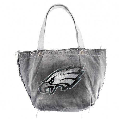 Philadelphia Eagles Vintage Tote Bag