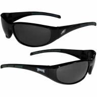 Philadelphia Eagles Wrap Sunglasses
