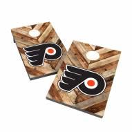 Philadelphia Flyers 2' x 3' Cornhole Bag Toss
