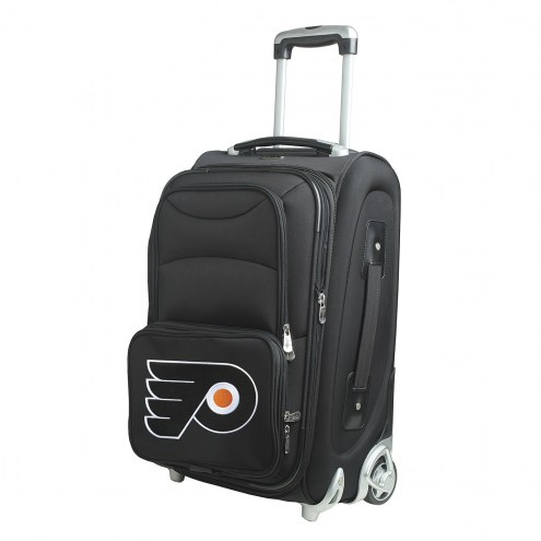 "Philadelphia Flyers 21"" Carry-On Luggage"