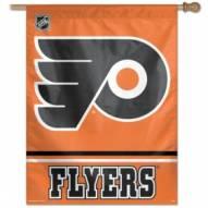 "Philadelphia Flyers 27"" x 37"" Banner"