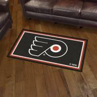 Philadelphia Flyers 3' x 5' Area Rug