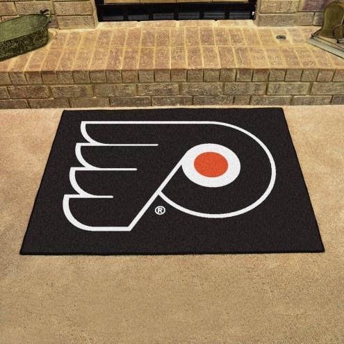 Philadelphia Flyers All-Star Mat