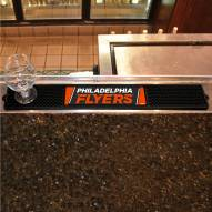 Philadelphia Flyers Bar Mat