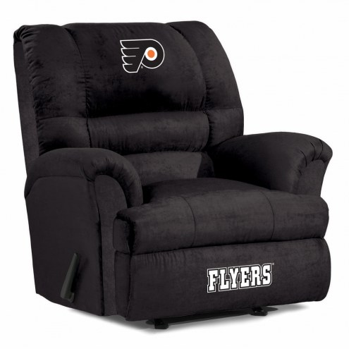 Philadelphia Flyers Big Daddy Recliner