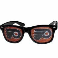 Philadelphia Flyers Black Game Day Shades
