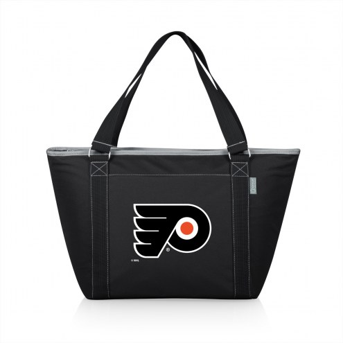 Philadelphia Flyers Black Topanga Cooler Tote