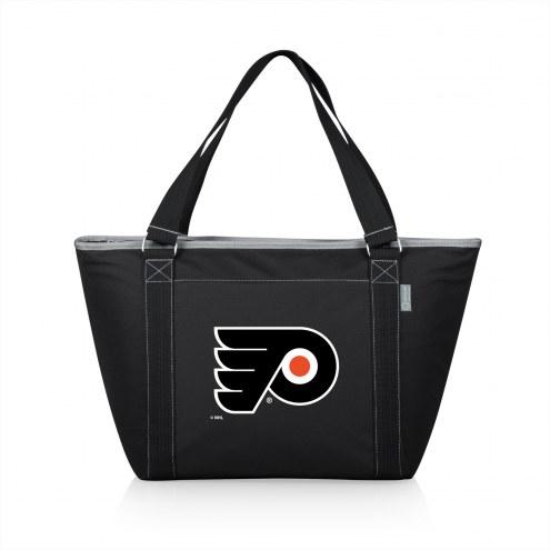 Philadelphia Flyers Black Topanga Cooler Tote