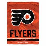 Philadelphia Flyers Break Away Blanket
