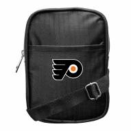 Philadelphia Flyers Camera Crossbody Bag