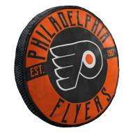 Philadelphia Flyers Cloud Travel Pillow