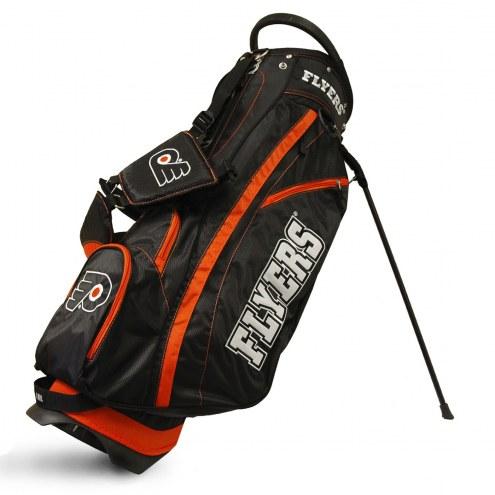 Philadelphia Flyers Fairway Golf Carry Bag