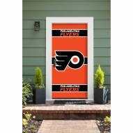 Philadelphia Flyers Front Door Cover