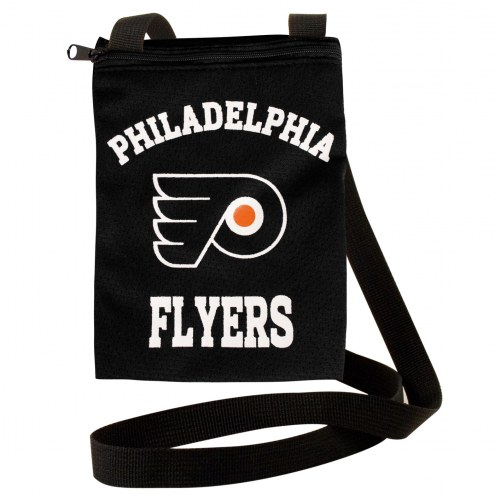Philadelphia Flyers Game Day Pouch