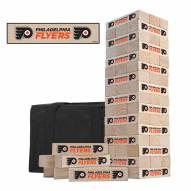 Philadelphia Flyers Gameday Tumble Tower