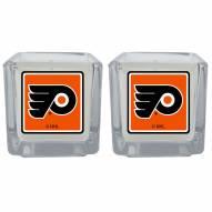 Philadelphia Flyers Graphics Candle Set