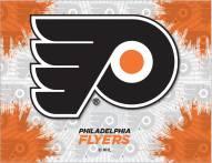 Philadelphia Flyers Logo Canvas Print