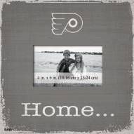 Philadelphia Flyers Home Picture Frame