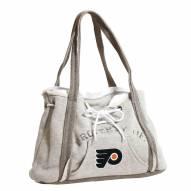Philadelphia Flyers Hoodie Purse