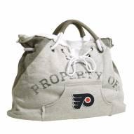 Philadelphia Flyers Hoodie Tote Bag