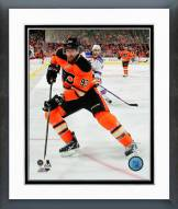 Philadelphia Flyers Jakub Voracek 2014-15 Action Framed Photo