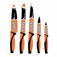 Philadelphia Flyers Kitchen Knives