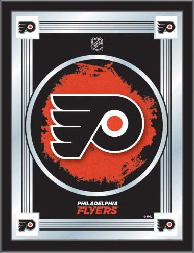 Philadelphia Flyers Logo Mirror