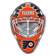 Philadelphia Flyers Mask Car Emblem
