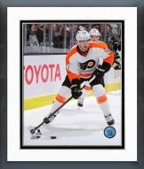 Philadelphia Flyers Matt Read 2014-15 Action Framed Photo