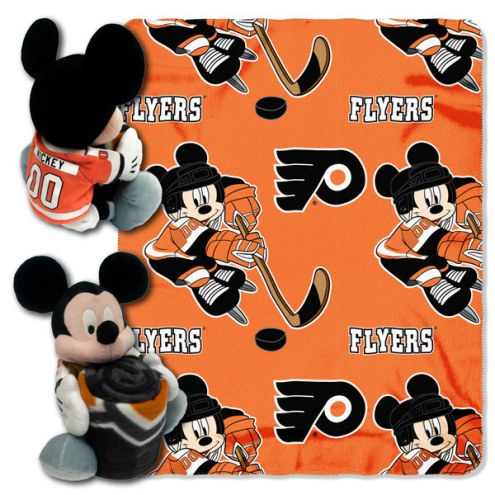 Philadelphia Flyers Mickey Mouse Hugger