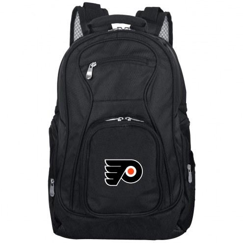 Philadelphia Flyers Laptop Travel Backpack
