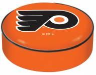 Philadelphia Flyers NHL Bar Stool Seat Cover