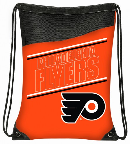 Philadelphia Flyers Incline Backsack
