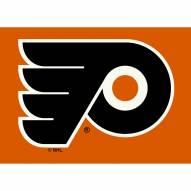 Philadelphia Flyers NHL Team Spirit Area Rug
